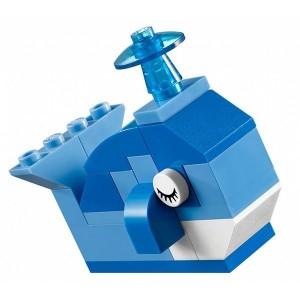 фото Конструктор Lego Classic 'Синий набор для творчества' (10706) #3