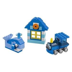 фото Конструктор Lego Classic 'Синий набор для творчества' (10706) #2
