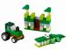 фото Конструктор Lego Classic 'Зеленый набор для творчества' (10708) #4