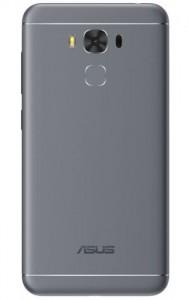 фото Смартфон Asus ZenFone 3 Max DualSim Titanium Gray (ZC553KL-4H033WW) #3