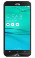Смартфон Asus ZenFone Go DualSim Black (ZB552KL-1A016WW)