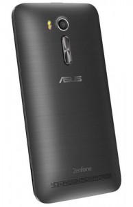 фото Смартфон Asus ZenFone Go DualSim Black (ZB552KL-1A016WW) #3