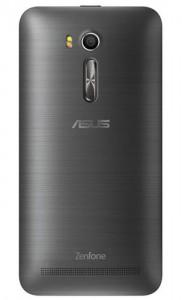 фото Смартфон Asus ZenFone Go DualSim Black (ZB552KL-1A016WW) #2