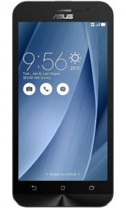 Смартфон Asus ZenFone Go DualSim Glacier Gray (ZB500KG-3H008WW)