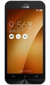 Смартфон Asus ZenFone Go DualSim Gold (ZB500KG-3G007WW)