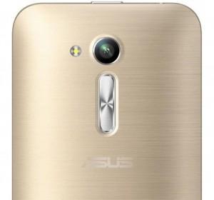 фото Смартфон Asus ZenFone Go DualSim Gold (ZB500KL-3G044WW) #4