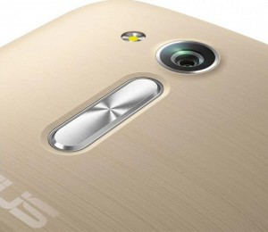 фото Смартфон Asus ZenFone Go DualSim Gold (ZB500KL-3G044WW) #5