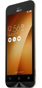 фото Смартфон Asus ZenFone Go DualSim Gold (ZB500KL-3G044WW) #2
