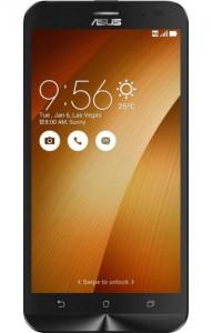 Смартфон Asus ZenFone Go DualSim Gold (ZB552KL-6G045WW)