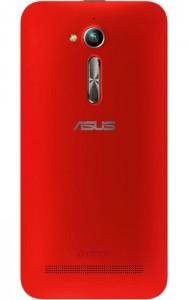 фото Смартфон Asus ZenFone Go DualSim Red (ZB500KG-1C006WW) #4