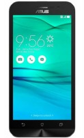 Смартфон Asus ZenFone Go DualSim White (ZB500KG-1B005WW)