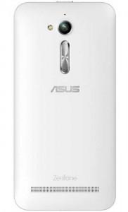 фото Смартфон Asus ZenFone Go DualSim White (ZB500KG-1B005WW) #3