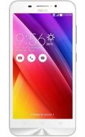 Смартфон Asus ZenFone Max DualSim White (ZC550KL-6B043WW)