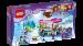 Конструктор Lego Friends 'Горнолыжный курорт: фургончик по продаже горячего шоколада' (41319)