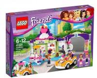 Конструктор Lego Friends 'Магазин замороженных йогуртов' (41320)