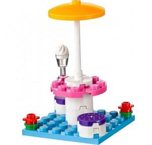 фото Конструктор Lego Friends 'Магазин замороженных йогуртов' (41320) #2