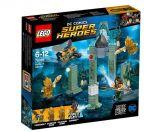 Конструктор Lego Super Heroes 'Битва за Атлантиду' (76085)