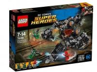 Конструктор Lego Super Heroes 'Найткраулер атакует' (76086)