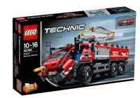 Конструктор Lego Technic 'Автомобиль спасательной службы' (42068)