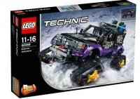 Конструктор Lego Technic 'Экстремальные приключения' (42069)