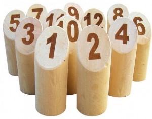 фото Настольная игра Tactic 'Мёлккю в картонной упаковке' (53656) #2