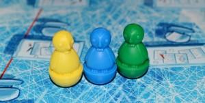 фото Настольная игра IGames 'Выкрутайс (Ice Cool)' #2