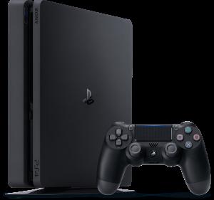 Приставка PlayStation 4 Slim
