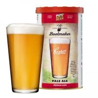Подарок Концентрат для изготовления пива Biowin 'Bootmaker Pale Ale' (407450)