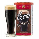 Подарок Концентрат для изготовления пива Biowin 'Stout' (407350)
