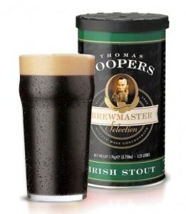 Подарок Концентрат для изготовления пива Biowin 'Irish Stout' (407280)