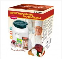 Подарок Набор для засолки колбасных изделий, рыбы, овощей (319901)