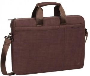 фото Сумка для ноутбука 15.6' Riva Case 'Brown' (8335) #2