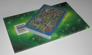 фото страниц Классическая колода Таро Ленорман (книга + карты) #7