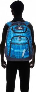 Рюкзак для ноутбука Ogio Tribune 17'' Blue (111078.765)
