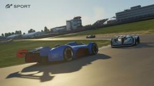 скриншот Gran Turismo Sport PS4 - Русская версия #14