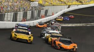 скриншот Gran Turismo Sport PS4 - Русская версия #21