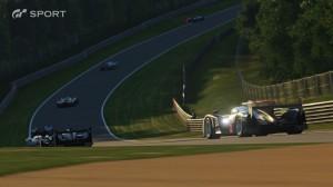 скриншот Gran Turismo Sport PS4 - Русская версия #15