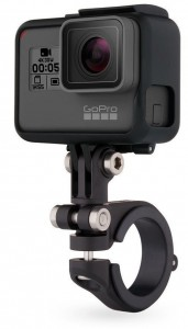 Крепление на руль GoPro Handlebar Seatpost Pole Mounts (AMHSM-001)