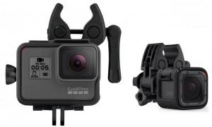 Крепление на лук, удочку, ружье GoPro Sportsman Mount (H5+BC) для камеры HERO5 Black (ASGUM-002)