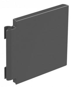 Запасная крышка для корпуса GoPro HERO5 Session (AMIOD-001)