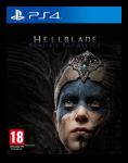 скриншот Hellblade: Senua's Sacrifice PS4 - Русская версия #8
