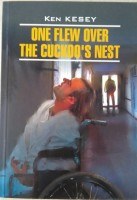 Книга One Flew over the Cuckoo's Nest