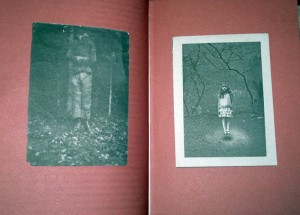 фото страниц Дом странных детей #7