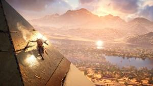 скриншот Assassin's Creed Origins GODS Collector's Edition PS4 - Assassin's Creed: Origins. Коллекционное издание - Русская версия #6