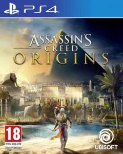 скриншот Assassin's Creed Origins GODS Collector's Edition PS4 - Assassin's Creed: Origins. Коллекционное издание - Русская версия #4
