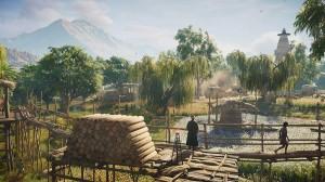 скриншот Assassin's Creed Origins GODS Collector's Edition PS4 - Assassin's Creed: Origins. Коллекционное издание - Русская версия #9