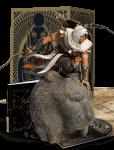 скриншот Assassin's Creed Origins GODS Collector's Edition PS4 - Assassin's Creed: Origins. Коллекционное издание - Русская версия #2
