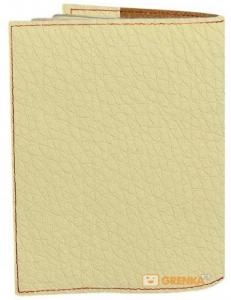 фото Обложка на паспорт 'Джон Сноу Арт' (Эко-Кожа) #2
