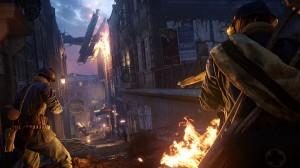 скриншот Battlefield 1 Революция PS4 #4