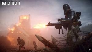 скриншот Battlefield 1 Революция PS4 #5